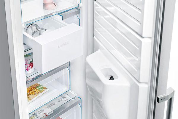 Siemens Kühlschrank Zu Kalt : Ratgeber kühlschränke siemens bosch miele elektrogeräte