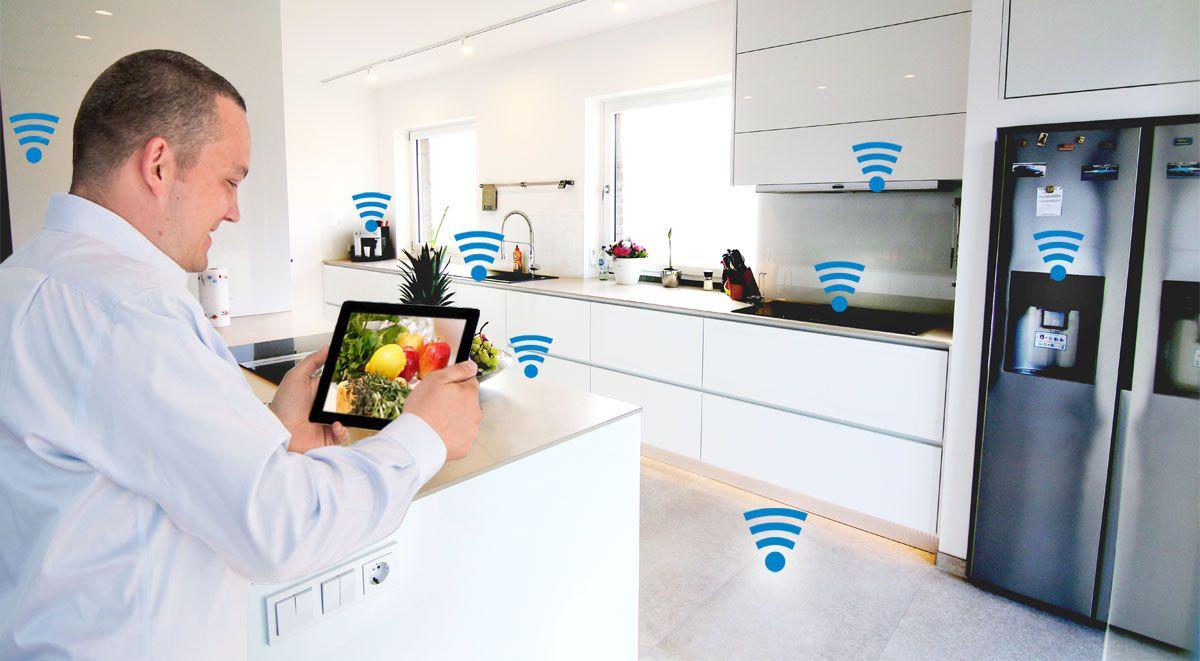 Smart Home Siemens Bosch Miele Elektrogerate Kundendienst Oberhausen