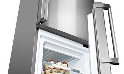 Bosch Kühlschrank Kundendienst : Kühlgeräte kosten und sparpotenzial siemens bosch miele