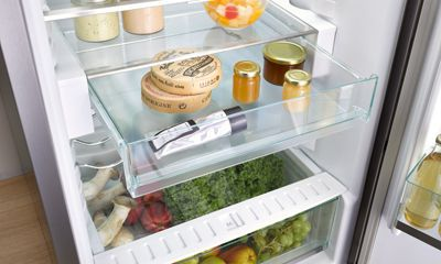 Siemens Kühlschrank Null Grad Zone : Kühlgeräte kosten und sparpotenzial siemens bosch miele