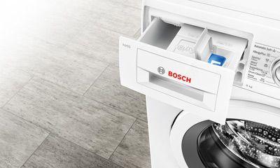 waschmaschinen sparsame und hygienisch reine. Black Bedroom Furniture Sets. Home Design Ideas