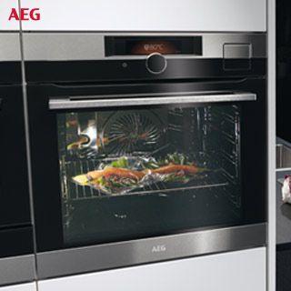 Aeg Steam Range Siemens Bosch Miele Elektrogeräte Kundendienst