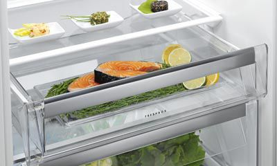 Kühlschrank Aeg Oder Siemens : Aeg: kühlschrank mit customflex siemens bosch miele elektrogeräte