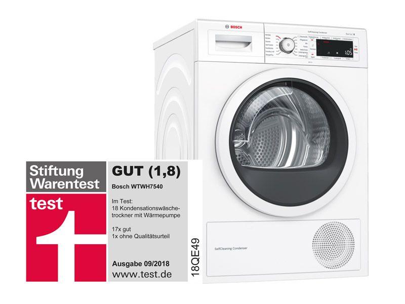 Siemens Kühlschrank Testsieger : Bosch die testsieger siemens bosch miele elektrogeräte