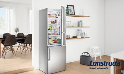 Bosch Kühlschrank Kundendienst : Constructa kühlen und gefrieren siemens bosch miele