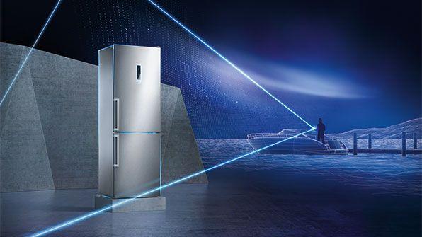 Siemens Kühlschrank Home Connect Einrichten : Siemens home connect siemens bosch miele elektrogeräte
