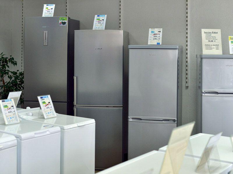 Siemens Kühlschrank Garantie : Elektrogeräte ausstellung beratung zum anfassen siemens bosch